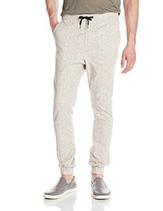 Zanerobe Men's Speckle Sureshot Jogger Pant