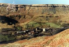 Old colliery