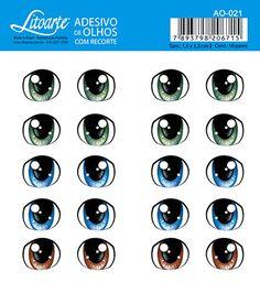 222 Melhores Imagens De Olhos Olhos Olhos Para Artesanato E