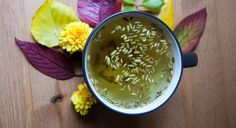 How to Make Fennel Tea Recipe for Edema? Digestion Difficile, Fennel Tea, Troubles Digestifs, La Constipation, Recipe Sites, Tea Recipes, Palak Paneer, Detox, Ethnic Recipes