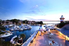 Hilton Head wedding venues