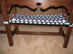 Cozy Cat's Cradle: How To Sew A Diy Cat Bed