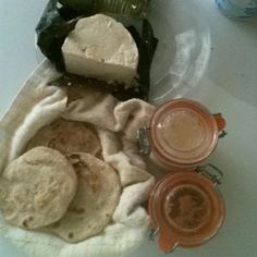 Gorditas de alberjón... Tradición culinaria de las familias de la Huasteca Hidalguense