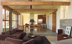 Sutton Suzuki Architects - Wyboy Ranch