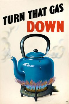 ... kettle on the boil! - UK by x-ray delta one, via Flickr
