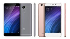 Finally Xiaomi Redmi 4A launched in India for Rs. 5999