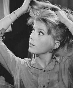Catherine Deneuve, 1960s