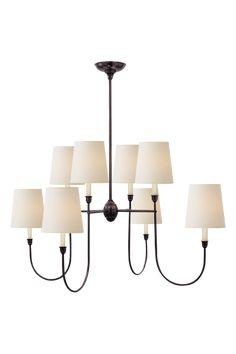Circa Lighting Vendome Chandelier Vs Ethan Allen S Sherwood Chandelier Home Lighting Design