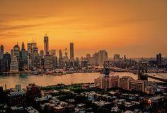 Znalezione obrazy dla zapytania roof in new york