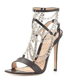 c75627ce2603 Gianvito Rossi Shoes at Bergdorf Goodman