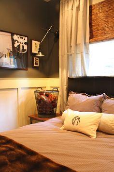 My Sweet Savannah: ~Cody's room reveal~