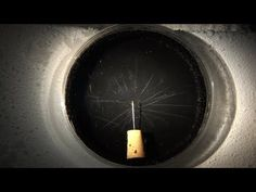 how to build a cloud chamber (radiation, alpha particles, beta particles, ions)