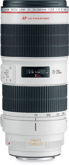 Canon EF 70-200mm 2.8L IS II USM Lens Don't tell the other lenses but she's my favorite... It'll be our little secret!!