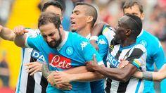 La Juventus si appresta a diventare anche la Regina del Calciomercato d'Estate. Pronti 95 milioni per l'acquisto di Higuain dal Napoli. Mentre Gonzalo Higu