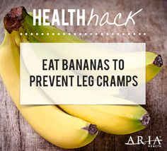What Food To Eat To Reduce Leg Cramps