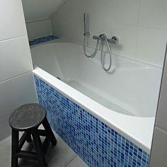 Ideaal plekje toch? by sanisaleofficial Bathroom designs.