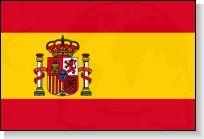 Apprendre l'Espagnol.  Et oui, j'aimerais parler 3, 4 ou même 5 langues. Oui, Ronald Mcdonald, Illustration, Fictional Characters, Flags, Languages, Spain, Graphic Design, Illustrations