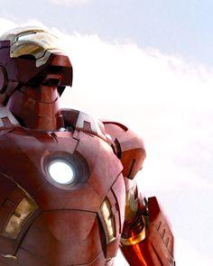 I hope when I'm older I get to be sassy like Tony Stark/RDJ and a badass like Iron  Man