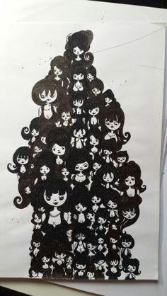 """""""Ink Sisters"""""""