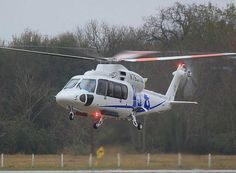 "USA: ""Helicopter Company Hovers Closer To Oil Industry Clients"". Article and video: http://www.houstonchronicle.com/business/article/Helicopter-company-hovers-closer-to-oil-industry-6036686.php …"