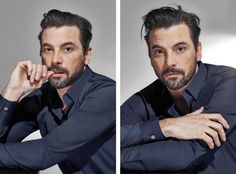 Riverdale's Skeet Ulrich Comes Clean About Secret Sons, Alice Cooper's Past, and Easter Eggs
