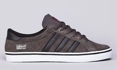 uk availability d4cfa fa353 adidas Skateboarding Americana VIN Dark Cinder Skateboard Accessories,  Snicker Shoes, Skate Store,