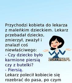 Na Zgrywne.pl zamieszczamy różnorodne treści, niekiedy poważne i takie z przymrużeniem oka, którymi możesz podzielić się ze znajomymi... Weekend Humor, Memes, Meme
