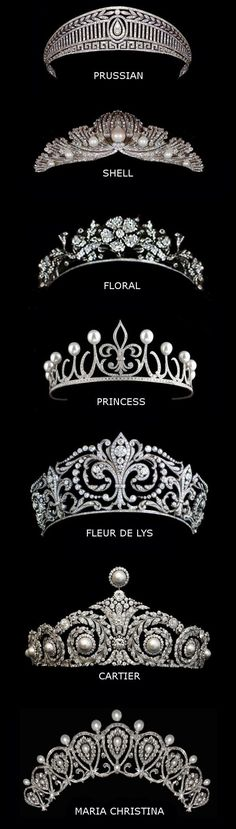 crown tiara Jeweled crown tattoo as reminder of grandma Evers, reminder to store up treasured in heaven and reminder to strive to be crowned with many crowns. Royal Crowns, Royal Tiaras, Tiaras And Crowns, Crown Royal, Queen Crown, Mode Editorials, Royal Jewelry, Quinceanera, Jewelery