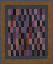 """So what's all this about """"Modern quilts"""" today ? The Amish have been turning out beautiful """"modern"""" quilts for yrs ! Amische Quilts, Gees Bend Quilts, Strip Quilts, Sampler Quilts, Antique Quilts, Vintage Quilts, Vintage Sewing, Textiles, Amish Quilt Patterns"""