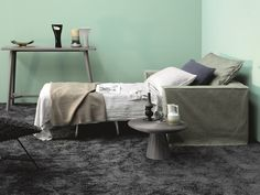 Armchair bed with removable cover BRICK 11 Brick Collection by Gervasoni   design Paola Navone
