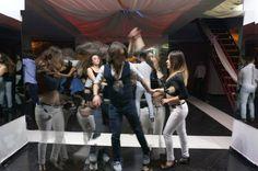Ruh-İ Şehr Dance by Mustafa Balta