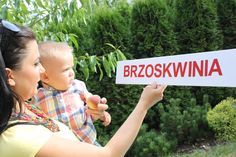 Peach = Brzoskwinia. Global #reading with #MagWords