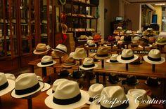 Sombrero de Paja toquilla Celebration Around The World 14c3c205625