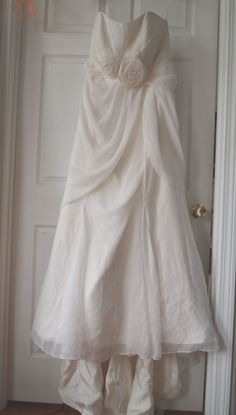 Melissa Sweet Eze Wedding Dress $499