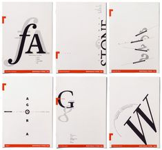 real typeface needs rhythm, needs contrast, it comes from handwriting, and that's why I can read your handwriting, you can read mine. - Spiekermann