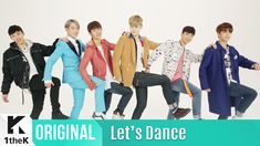 Let's Dance: B.A.P(비에이피) _ Feel So Good [SUB]
