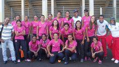 Portal Esporte São José do Sabugi: Na terra de Marta, futebol feminino sofre com a fa...