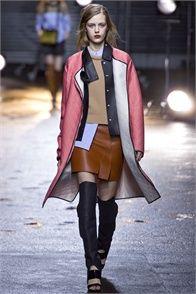 Fall Winter 2013-14: 3.1 Phillip Lim, New York -