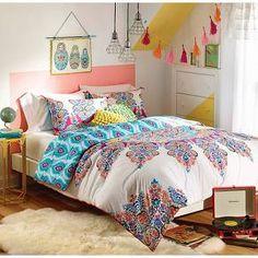 Gypsy Rose Comforter Set - Boho Boutique™ : Target