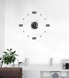 L'horloge classique personnalisée... informatique