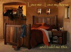 Horses & Stuff (FB)