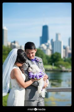 You can capture some wedding photos that will truly make you smile! Take a look at our blog article to learn more:  http://mishamedia.com/  #smile #wedding #chicagophotographer #chicagoweddingphotographer #mishamedia