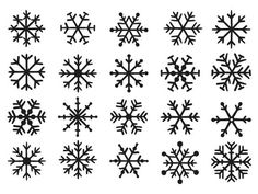 Deze sneeuwvlokken dwarrelen prachtig op je raam, maak met de krijtstift raamtekening een fijne kerstsfeer en creëer tegelijk minder inkijk van buitenaf.