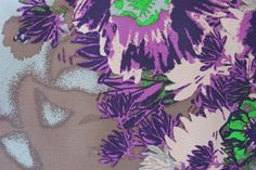 Kristiina Sulmio scarf design for Marja Kurki 2014. Detail.