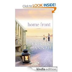 In her bestselling novels Kristin Hannah has plumbed the depths of friendship, the loyalty of sisters, and the secrets mothers keep. Now, in her most emotionally powerful story yet, she explores the intimate landscape of a troubled marriage with this provocative and timely portrait of a husband and wife, in love and at war.