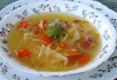 Saurkraut Soup -  Kapusnyak