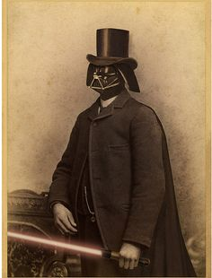 star wars goes victorian