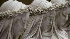 The Veiled Vestal Virgin - Rafaele Monti, 1847