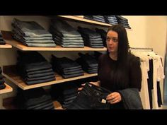 Victoria takes us to Joe's Jeans to find the perfect denim.