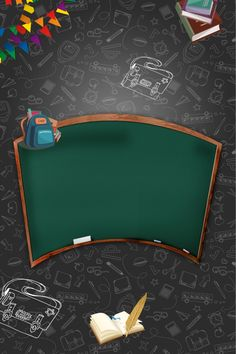 school season school starting school student back to school Simple Background Images, Kids Background, Poster Background Design, Powerpoint Background Design, Us School, Back To School, School Chalkboard Art, Blackboard Chalk, School Frame